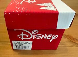 Disney Mickey Soft Christmas Slippers Kids Choose Your Size NEW NWT