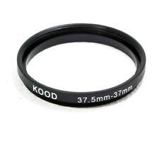 Stepping Ring 37.5-37mm 37.5mm to 37mm Step Down ring stepping ring 37.5-37mm
