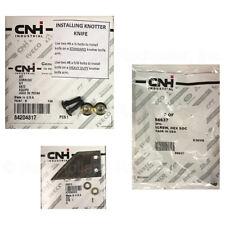 New Holland Knife Kit Part 84204817