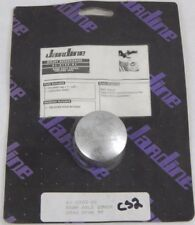 NEW Sealed JARDINE BILLET Set Screw Style Rear Axle Cover Yamaha Drag V Star 650