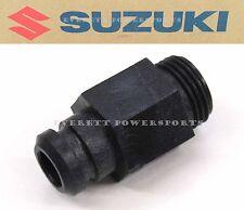 Genuine Suzuki Carb Carburetor Choke Cable Guide LTA 450 LTZ 400 (Notes!) #W195