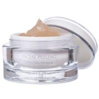 Vivo Per Lei Facial Peeling Gel, Exfoliates Skin Without Hurting Your Face,1.7fl