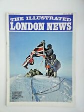 June Vintage Paperback News & Current Affairs Magazines