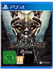 Das Schwarze Auge: Blackguards 2 (Sony PlayStation 4, 2017)