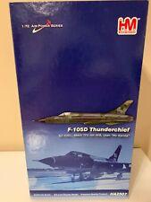 Hobby Master HA2507 Republic F-105D Thunderchief USAF 419th My Karma TFW /72
