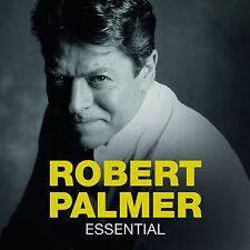 ROBERT PALMER NEW CD , ESSENTIAL, BEST OF 19 TRACKS /SONGS ROCK ,FREE SHIP!!