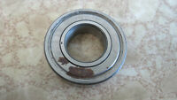 NOS TIMKEN 207KD BEARING METAL SEALED 1 SIDE 207 KD 6207-Z 35x72x17 mm USA