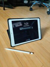Apple iPad (6th Generation) 128GB, Wi-Fi, 9.7in - Silver