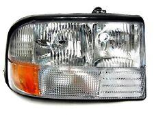 for 1998 2004 GMC Sonoma Pickup Right Passenger Headlamp Headlight RH 98 04
