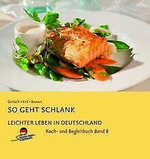 Leichter Leben in Deutschland: LLID Kochbuch Band 8... | Buch | Zustand sehr gut