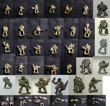 (Bma) Warhammer 40k Citadel Rogue Trade OOPSSpace Marines  & Imperial Guard