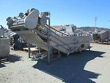 Engineering Equipment Company flood tank washer