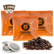 1200 CIALDE CAFFE' ORMA CAFFE' MISCELA CREMOSO ESE 44 MM OR