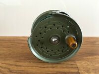 Vintage Jecta Fly 111 Fly Fishing Reel. Grice & Young Ltd