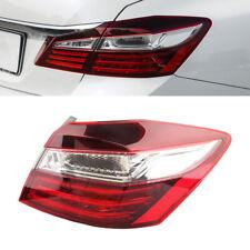 Rechts Hinten Rechts Beifahrer Außenrücklicht Lampe Fit für Honda Accord 16-17