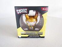 Marvel Collector Corps Exclusive Loki Dorbz Vinyl Figure NIB by Vinyl Sugar