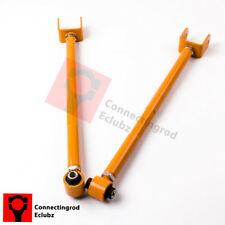 Golden Adjustable Rear Lower Control Arms/ Bar Camber Kit for BMW E46 E36 E89 Z4