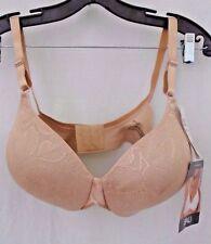 NWT  Bali Concealers Nude DD Underwire Bra