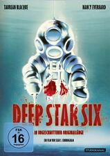 Deep Star Six - Uncut Version (Greg Evigan)                          | DVD | 999
