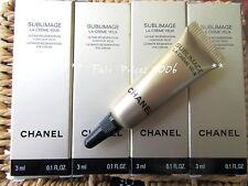 CHANEL Creme-Augenpflege-Produkte