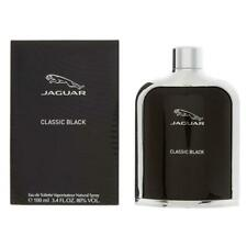New Jaguar Classic Black Eau De Toilette 100ml Perfume