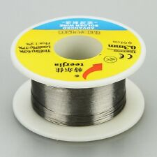 0.3mm 0.9oz Tin Lead Rosin Core Solder Soldering Wire 63/37 New US