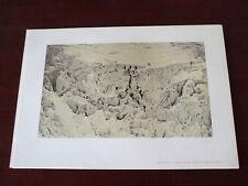 STAMPA RIPRODUCENTE FOTO DEL 1860 (N° 20)