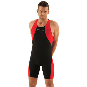 Diana Byro Men's Triathlon Suit