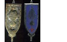 insigne ecole d'application de l'infanterie   (drago G 2192  )   (19)