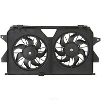 Dual Radiator and Condenser Fan Assembly Spectra CF13012