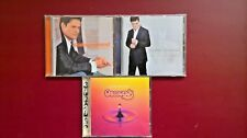 3 Donny Osmond-Osmonds CD's-What I Meant to Say/The Soundtrack of My Life/Very B