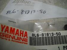 NOS OEM Yamaha Starter Brush Spring 1987-88 YFM350 Warrior YFM350  8L6-81813-50