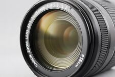 Canon Zoon Lens EF-S 55-250 F4-5.6 IS Ⅱ MINT condition from JAPAN #0045