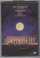 Arachnophobia (1990) Jeff Daniels Julian Sands John Goodman DVD NEW FREE SHIP
