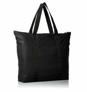 Rains Unisex Tote 1224 Bag Black Size OS
