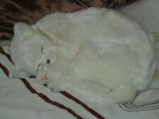 Artículos sin marca color principal blanco para gatos