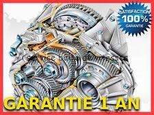 Boite de vitesses Peugeot 406 2.1 TD 1 an de garantie