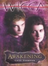 Awakening (Wicca),Cate Tiernan