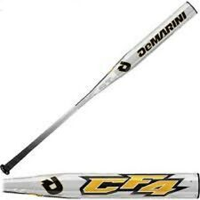 "Demarini CF4 Silvertrace ST -8 29"" 21 Oz  2-5/8 Diameter Baseball Bat CRF11"