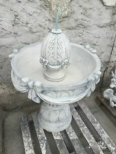 Brunnen Springbrunnen Zierbrunnen Etagenbrunnen Gartenbrunnen Top Angebot