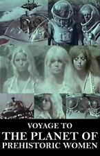 VOYAGE TO THE PLANET OF PREHISTORIC WOMEN 1967 Movie Film PC iPad INSTANT WATCH