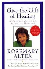 Give the Gift of Healing: A Concise Guide to Spiritual Hearling with Cassette(s)
