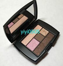 Lancome CD Eye Brightening 5 Shadow&Liner Palette 202 Sienna Sultry GWP New