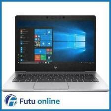 HP EliteBook 830 G6 13.3 inch FHD i5-8265U 8GB 256GB SSD W10P 4GLTE Laptop 7NV26PA