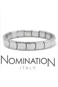 Genuine Nomination Classic bracelet 17 Links RRP £31.50