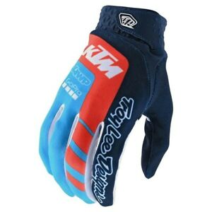 Troy Lee Designs KTM Air Gloves TLD Mx Motocross Dirt Bike Enduro 2020 NEW