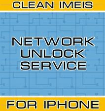 Unlock Service for USA Cricket iPhone 5s 6 SE 6s 7 plus 8 + X XS XR 11 PRO MAX
