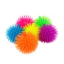 Squishy Spiky Ball : Puffer Ball Sensory Fidget Stress Relief Toy Autism Occupational Therapy Lot Set eBay