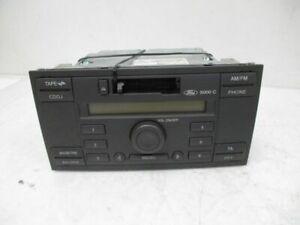 Radio Kassettenradio Ford Focus 1.6 TDCI 3M5T18K876BD