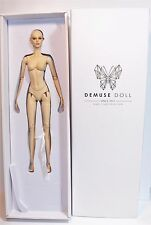 """Demuse doll 16"""" resin ball jointed Margaux doll by Nigel Chia repaint B Taylor!"""